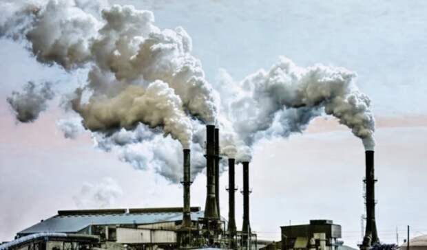 Климатическая повестка в нефтегазовой отрасли