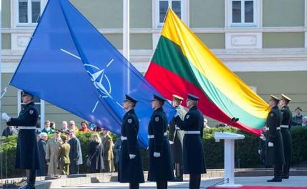 По стопам России: Литва будет «разруливать» конфликты на Кавказе