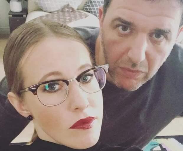 Максим Виторган рассказал, чего лишился в браке с Ксенией Собчак