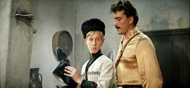 Виктор Косых и Владимир Трещалов