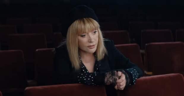 Алла Пугачева записала песню для фильма Данилы Козловского