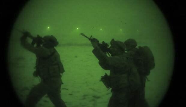 НАТО выстраивает против России «смертоносную логистику»