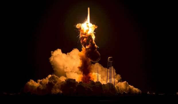 Япония произвела успешный запуск ракеты с новом двигателем