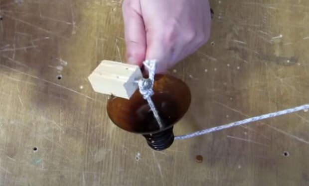 Бутылкорез для пластика: делаем из обычных ножниц