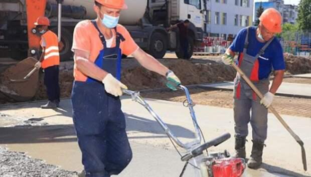 Здание новой школы в Мытищах станет вторым корпусом гимназии №16