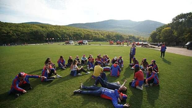 Как будет организован отдых в детских лагерях в условиях COVID-19