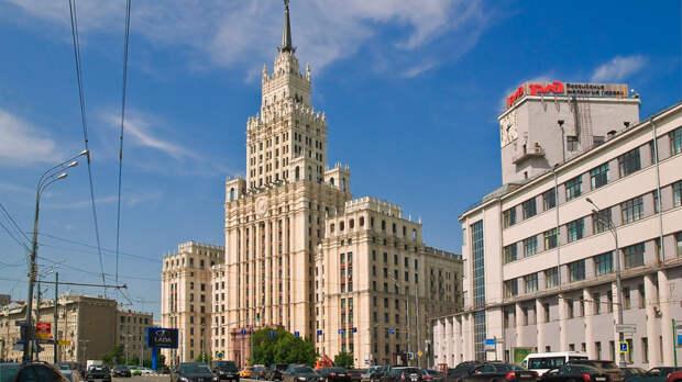 Как в СССР двигали дома