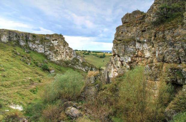 Прогулка по природному заповеднику «Ущелье Дуруитоаря» (ФОТО)