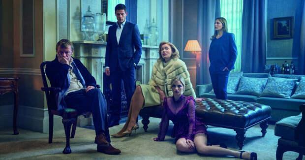 От Снигирь до Шукшиной: наши звезды в модных зарубежных сериалах