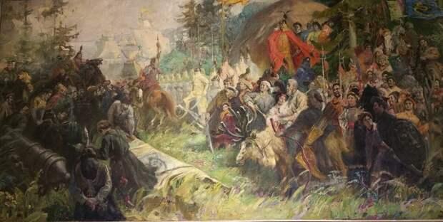 «Кумарская битва»: как «непобедимую» армию Китая разбили 510 казаков
