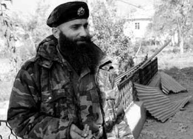 Как российские спецслужбы в 2006 году ликвидировали террориста Басаева