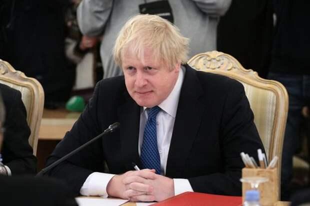 Джонсон сообщил, что в Великобритании снятие ограничений по COVID-19 будет перенесено на четыре недели