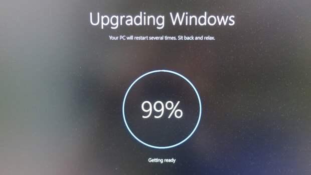 Microsoft прекратит поддержку системы Windows 10 в ближайшие четыре года