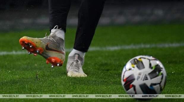 В розыгрыше Кубка Беларуси по футболу сегодня определятся участники финала.