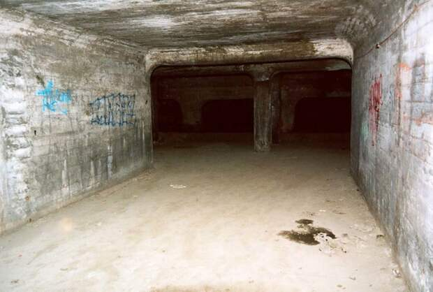 25 самых страшных мест напланете