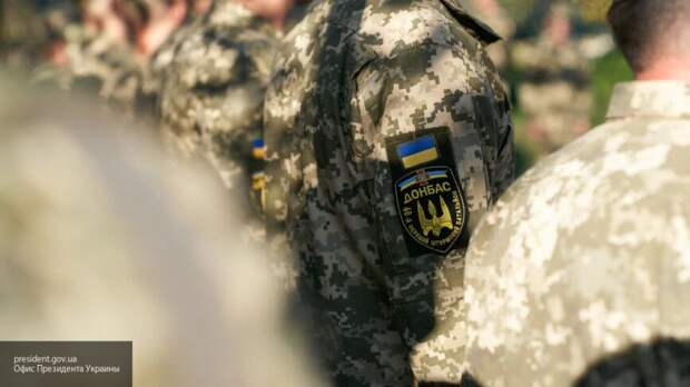 """Экс-боевик АТО предложил способ """"быстрого возвращения"""" Донбасса в Украину"""