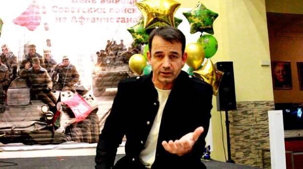 Народный артист России Певцов предложил вернуть выплату «наградных» ветеранам боевых действий