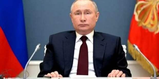 Киев ответил Путину насчет статуса русского народа на Украине