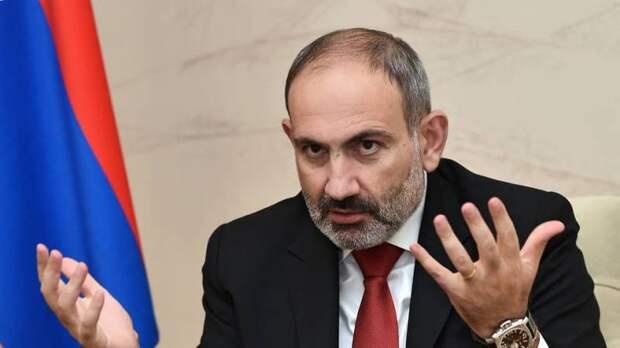 Блокадный Ереван и... все армянские дороги
