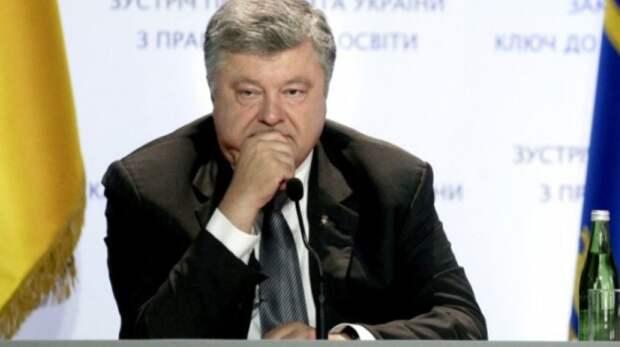 На ведущем украинском телеканале вышел сюжет об ужасающих преступлениях Порошенко (ВИДЕО)
