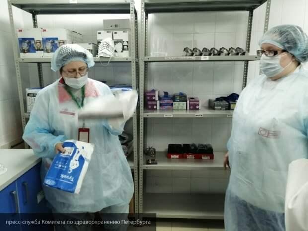 На Украине подтвердили первый случай заболевания коронавирусом