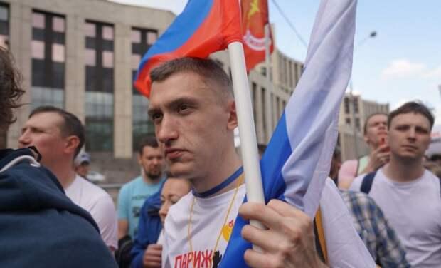 8 главных фактов про фигуранта «московского дела» Константина Котова, которому отменили приговор