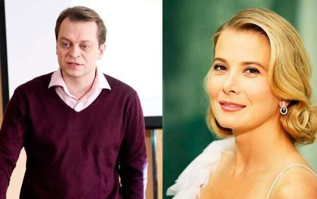 О чём молчит Юлия Высоцкая