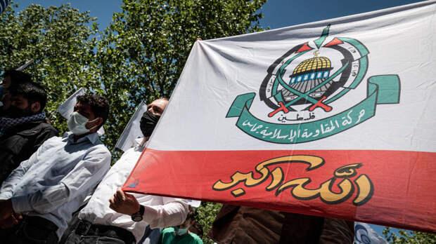 ХАМАС: двухчасовое прекращение огня коснется лишь Тель-Авива