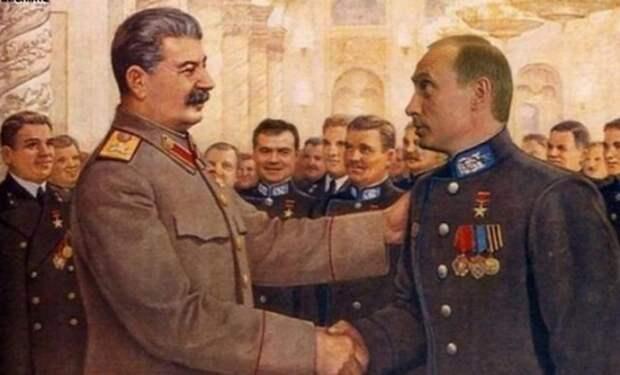 Кто нами правил дольше всех. Путину рекорд не побить