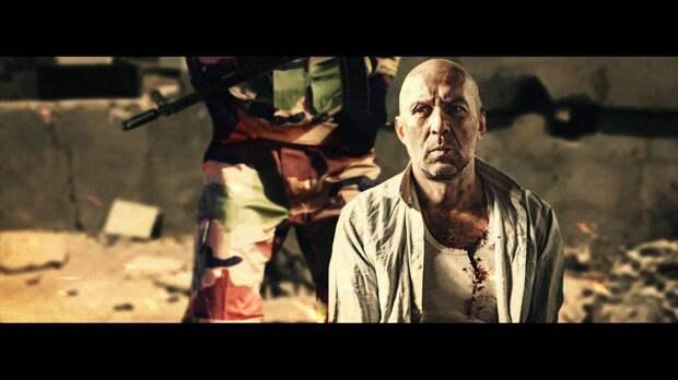 В России снимают фильм «Шугалей» о социологах, плененных в Ливии