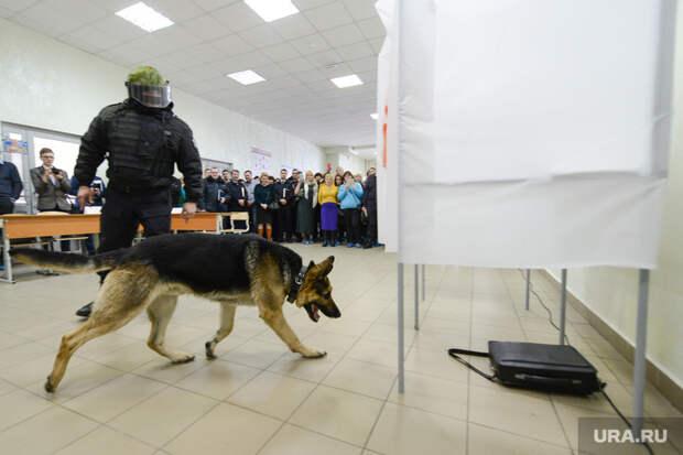 Источник: сообщения о«минировании» вокзалов Москвы пришли изСША