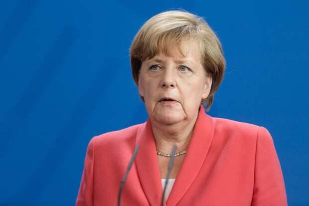 Меркель назвала срок отказа Германии от закупок российского газа
