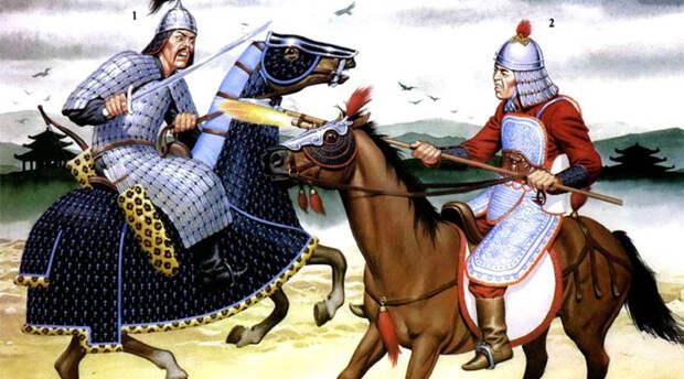 10 видов древнего оружия, которые историки считают самыми опасными