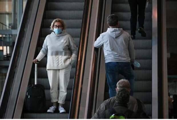 В России предсказали скорый рост числа заразившихся коронавирусом