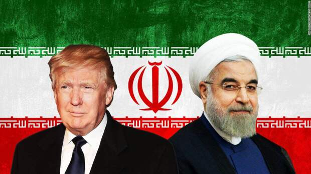 Трамп теряет контроль над иранским атомом