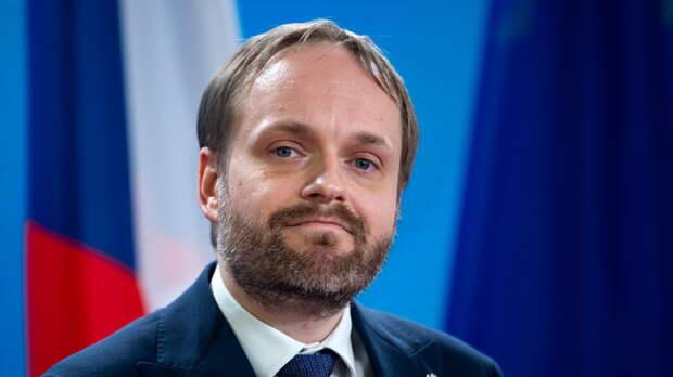 SZ: глава МИД Чехии призвал Европу не бояться Россию и сохранять единство