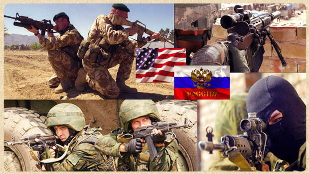 Фарли: союзники помогут США победить в войне на два фронта с Китаем и Россией
