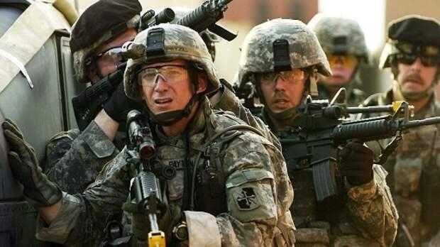 В Китае назвали сценарий возможной войны между Россией и США