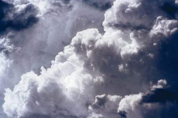 Облака. Фото: unsplash.com