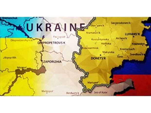 Последняя схватка перед развалом: Украина оказалась на грани окончательного краха