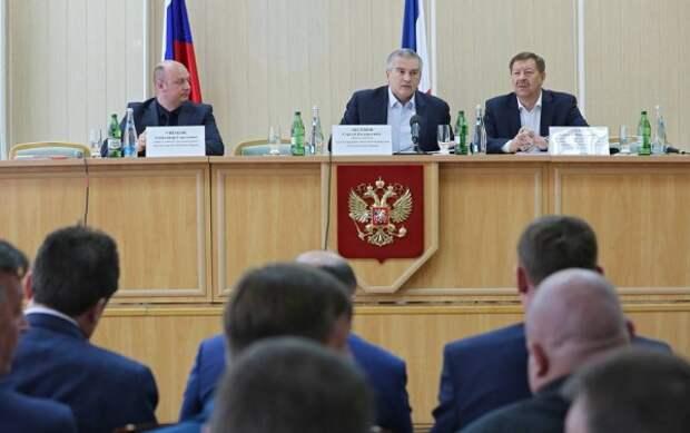 В Крыму будут отрабатывать меры противодействия скоротечным терактам