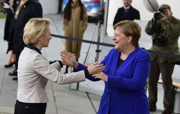 Европейская оборона: всё идёт по плану?