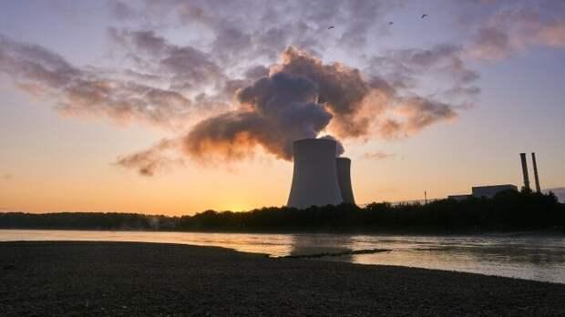 Три основных конкурента атомной энергетики назвали в Минэнерго