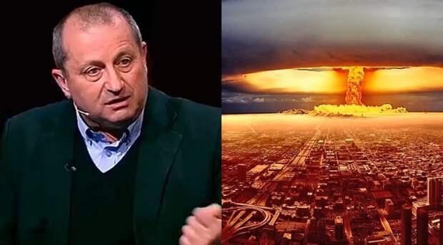 Кедми: любая агрессия США против России будет встречена термоядерным ударом