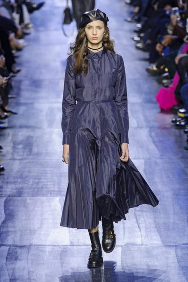 Модные пальто осень 2017 | галерея [3> фото [4]