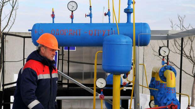 «Европа сама виновата». В газовом кризисе Китай встал на сторону России