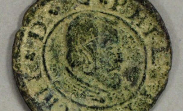 В американской пустыне нашли древние монеты, которых не должно быть