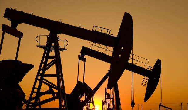 2020 год оказался худшим для нефтянки запоследние 10 лет