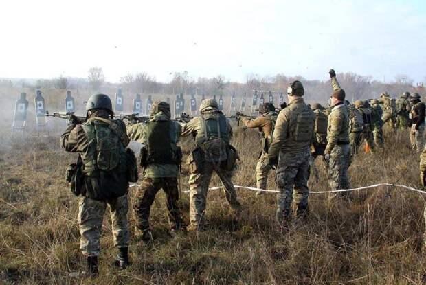 Инструкторы НАТО утопили троих украинских военных