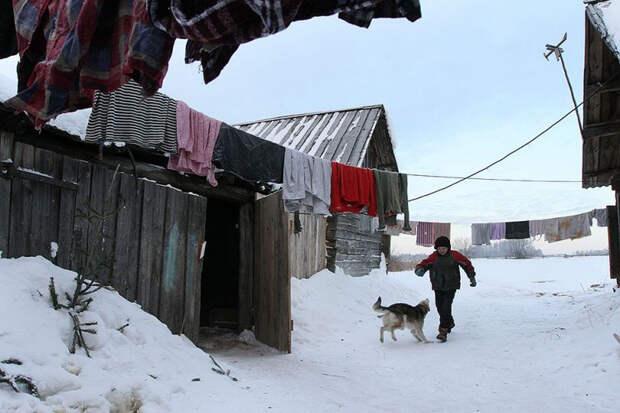 Derevnya-Bobrovka-v-fotografiyah-Alekseya-Malgavko 22